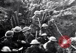 Image of Scottish troops engage in Battle of the Ancre France, 1916, second 10 stock footage video 65675028130