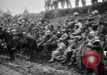 Image of German Colonel and his troops captured France, 1916, second 10 stock footage video 65675028131