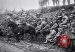 Image of German Colonel and his troops captured France, 1916, second 12 stock footage video 65675028131