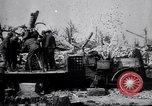 Image of British truck-mounted antiaircraft guns France, 1916, second 11 stock footage video 65675028132