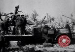 Image of British truck-mounted antiaircraft guns France, 1916, second 12 stock footage video 65675028132
