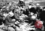 Image of Mail call for Scottish troops  France, 1916, second 6 stock footage video 65675028134