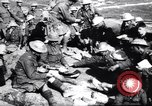 Image of Mail call for Scottish troops  France, 1916, second 8 stock footage video 65675028134