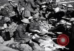 Image of Mail call for Scottish troops  France, 1916, second 12 stock footage video 65675028134