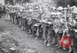 Image of British 63rd Division (Royal Naval Division) France, 1916, second 9 stock footage video 65675028135