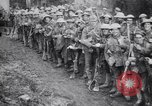Image of British 63rd Division (Royal Naval Division) France, 1916, second 11 stock footage video 65675028135