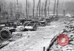 Image of British artillery firing in Battle of the Ancre France, 1916, second 11 stock footage video 65675028141