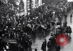 Image of British women march to work in World War 1 effort United Kingdom, 1914, second 11 stock footage video 65675028143