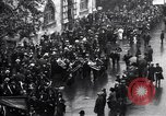 Image of British women march to work in World War 1 effort United Kingdom, 1914, second 12 stock footage video 65675028143