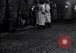 Image of British women work in war effort World War I United Kingdom, 1914, second 4 stock footage video 65675028145