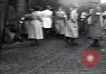 Image of British women work in war effort World War I United Kingdom, 1914, second 6 stock footage video 65675028145