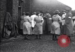 Image of British women work in war effort World War I United Kingdom, 1914, second 7 stock footage video 65675028145