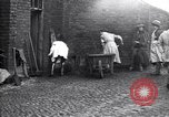 Image of British women work in war effort World War I United Kingdom, 1914, second 8 stock footage video 65675028145