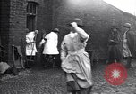 Image of British women work in war effort World War I United Kingdom, 1914, second 10 stock footage video 65675028145