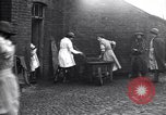 Image of British women work in war effort World War I United Kingdom, 1914, second 11 stock footage video 65675028145