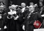 Image of King asks British to eat less bread rationing for World War 1 effort London England United Kingdom, 1914, second 2 stock footage video 65675028146