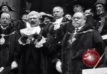 Image of King asks British to eat less bread rationing for World War 1 effort London England United Kingdom, 1914, second 3 stock footage video 65675028146