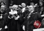Image of King asks British to eat less bread rationing for World War 1 effort London England United Kingdom, 1914, second 9 stock footage video 65675028146