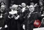 Image of King asks British to eat less bread rationing for World War 1 effort London England United Kingdom, 1914, second 10 stock footage video 65675028146