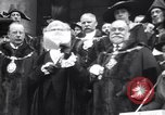 Image of King asks British to eat less bread rationing for World War 1 effort London England United Kingdom, 1914, second 11 stock footage video 65675028146