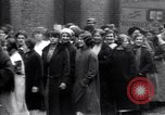 Image of British women working in Dundee Marmalade factory London England United Kingdom, 1914, second 10 stock footage video 65675028147