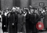 Image of British women working in Dundee Marmalade factory London England United Kingdom, 1914, second 11 stock footage video 65675028147