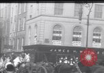 Image of Recruitment parade Dublin Ireland, 1914, second 3 stock footage video 65675028148