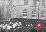 Image of Recruitment parade Dublin Ireland, 1914, second 5 stock footage video 65675028148