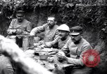 Image of Portuguese soldiers France, 1918, second 6 stock footage video 65675028155