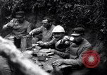 Image of Portuguese soldiers France, 1918, second 9 stock footage video 65675028155