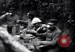 Image of Portuguese soldiers France, 1918, second 11 stock footage video 65675028155