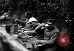 Image of Portuguese soldiers France, 1918, second 12 stock footage video 65675028155