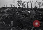 Image of Battle of Somme battlefield at Maurepas France, 1916, second 9 stock footage video 65675028157