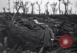 Image of Battle of Somme battlefield at Maurepas France, 1916, second 11 stock footage video 65675028157
