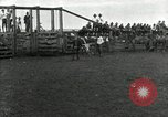 Image of Cowboys Las Vegas New Mexico USA, 1926, second 6 stock footage video 65675028162