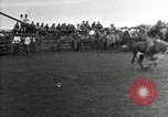 Image of Cowboys Las Vegas New Mexico USA, 1926, second 9 stock footage video 65675028162