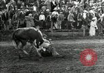 Image of Cowboys Las Vegas New Mexico USA, 1926, second 11 stock footage video 65675028163