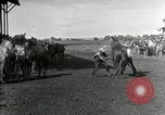 Image of Cowboys Las Vegas New Mexico USA, 1926, second 12 stock footage video 65675028164