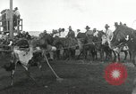 Image of Cowboys Las Vegas New Mexico USA, 1926, second 11 stock footage video 65675028166