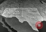 Image of American tribes Texas United States USA, 1942, second 2 stock footage video 65675028174