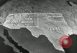Image of American tribes Texas United States USA, 1942, second 3 stock footage video 65675028174