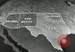 Image of American tribes Texas United States USA, 1942, second 9 stock footage video 65675028174