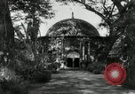 Image of Paco cemetery Manila Philippines, 1936, second 2 stock footage video 65675028180