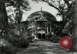 Image of Paco cemetery Manila Philippines, 1936, second 4 stock footage video 65675028180