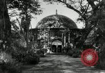 Image of Paco cemetery Manila Philippines, 1936, second 7 stock footage video 65675028180