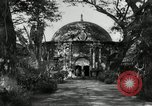 Image of Paco cemetery Manila Philippines, 1936, second 10 stock footage video 65675028180