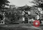 Image of Las Pinas church Las Pinas Philippines, 1936, second 6 stock footage video 65675028184