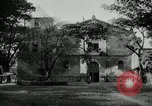 Image of Las Pinas church Las Pinas Philippines, 1936, second 9 stock footage video 65675028184