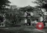 Image of Las Pinas church Las Pinas Philippines, 1936, second 10 stock footage video 65675028184
