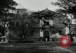 Image of Las Pinas church Las Pinas Philippines, 1936, second 11 stock footage video 65675028184